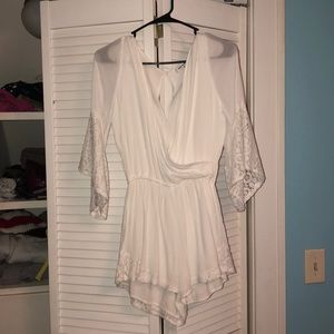 Abercrombie & Fitch Other - A&F romper